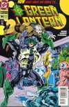 Green Lantern #56 comic books for sale