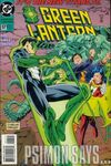 Green Lantern #57 comic books for sale