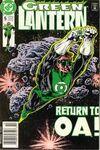 Green Lantern #5 Comic Books - Covers, Scans, Photos  in Green Lantern Comic Books - Covers, Scans, Gallery