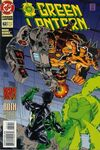 Green Lantern #62 comic books for sale