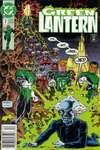 Green Lantern #7 comic books for sale