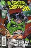 Green Lantern #89 comic books for sale