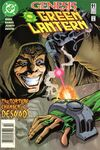 Green Lantern #91 comic books for sale