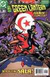 Green Lantern #9 comic books for sale