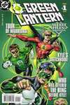 Green Lantern #1 comic books for sale