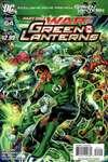 Green Lantern #64 comic books for sale