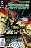 Green Lantern #12 comic books for sale