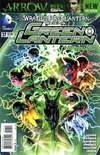 Green Lantern #17 comic books for sale