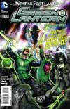 Green Lantern #18 comic books for sale