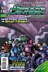 Green Lantern #19 comic books for sale