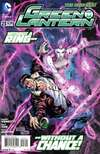 Green Lantern #23 comic books for sale