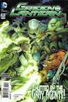Green Lantern #51 comic books for sale