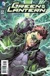 Green Lantern #52 comic books for sale