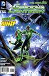 Green Lantern #8 comic books for sale
