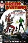 Green Lantern #6 comic books for sale