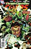 Green Lantern Corps #17 comic books for sale