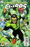 Green Lantern Corps #19 comic books for sale