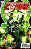 Green Lantern Corps #25 comic books for sale