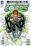 Green Lantern Corps Comic Books. Green Lantern Corps Comics.
