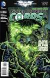 Green Lantern Corps #11 comic books for sale
