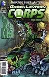 Green Lantern Corps #19 comic books for sale