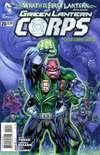 Green Lantern Corps #20 comic books for sale