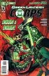 Green Lantern Corps #5 comic books for sale