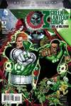 Green Lantern Corps: Edge of Oblivion #3 comic books for sale