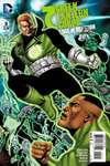 Green Lantern Corps: Edge of Oblivion #5 comic books for sale