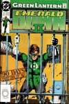 Green Lantern: Emerald Dawn II Comic Books. Green Lantern: Emerald Dawn II Comics.