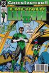 Green Lantern: Emerald Dawn II #2 comic books for sale