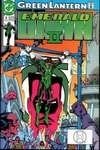 Green Lantern: Emerald Dawn II #4 comic books for sale