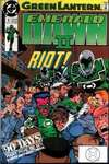 Green Lantern: Emerald Dawn II #5 comic books for sale