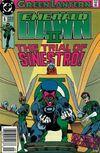 Green Lantern: Emerald Dawn II #6 comic books for sale