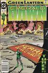 Green Lantern: Emerald Dawn #3 comic books for sale