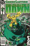 Green Lantern: Emerald Dawn #5 comic books for sale