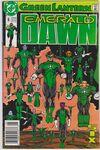 Green Lantern: Emerald Dawn #6 comic books for sale