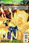 Green Lantern: Emerald Warriors #10 comic books for sale