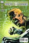 Green Lantern: Emerald Warriors #11 comic books for sale