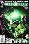 Green Lantern: Emerald Warriors #13 comic books for sale