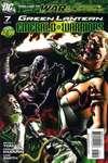 Green Lantern: Emerald Warriors #7 comic books for sale