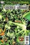 Green Lantern: Emerald Warriors #9 comic books for sale