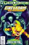 Green Lantern/Firestorm Comic Books. Green Lantern/Firestorm Comics.