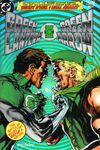 Green Lantern/Green Arrow Comic Books. Green Lantern/Green Arrow Comics.