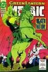 Green Lantern: Mosaic #13 comic books for sale