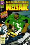 Green Lantern: Mosaic #15 comic books for sale
