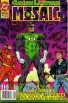 Green Lantern: Mosaic #16 comic books for sale