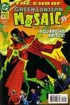 Green Lantern: Mosaic #18 comic books for sale