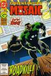 Green Lantern: Mosaic #2 comic books for sale
