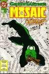 Green Lantern: Mosaic #7 comic books for sale